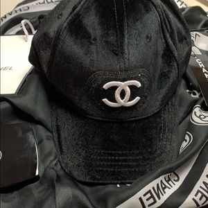 Other - Hat Chanel